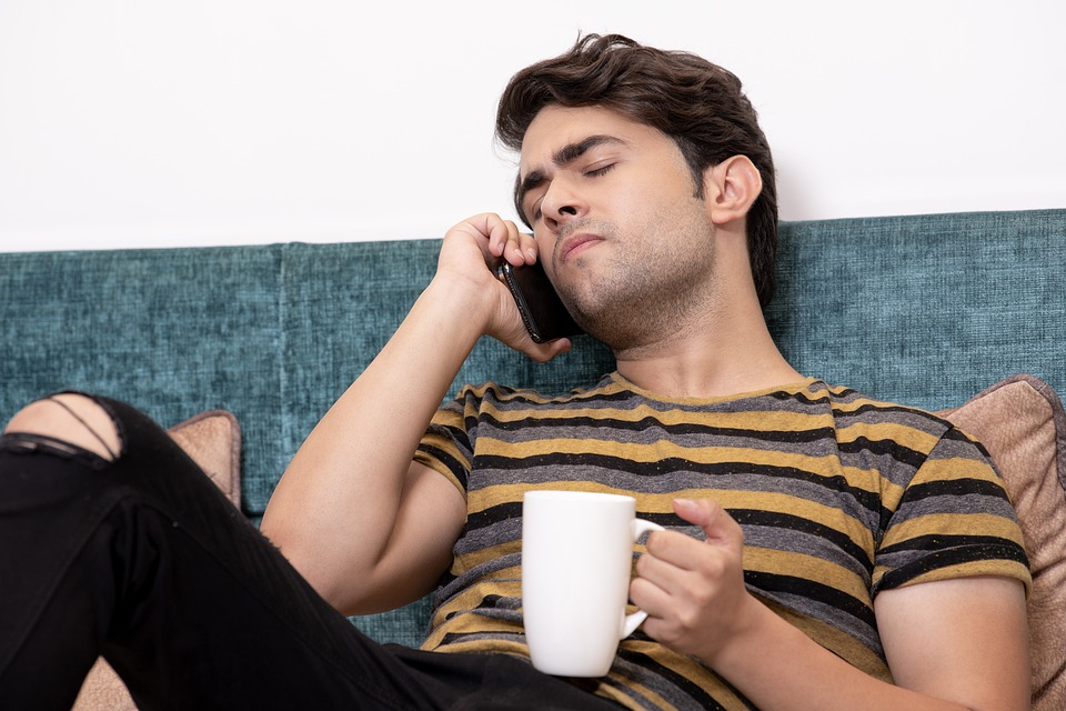 Should I contact my ex-girlfriend after she broke up with me?